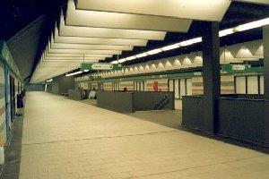 Gfmib docs il passante ferroviario di milano porta - Milano porta garibaldi passante mappa ...