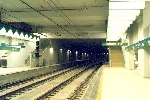 Gfmib docs il passante ferroviario di milano introduzione - Passante porta garibaldi ...