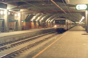 Gfmib docs il passante ferroviario di milano conclusioni - Passante porta garibaldi ...