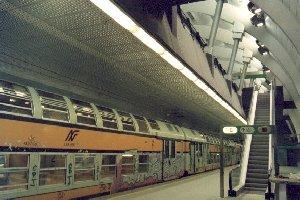 Gfmib docs il passante ferroviario di milano venezia - Passante porta venezia ...