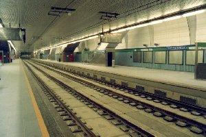 Gfmib docs il passante ferroviario di milano introduzione - Passante porta venezia ...